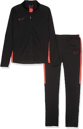 Nike B Nk Dry Acdmy TRK Suit K2 Chándal, Niños: Amazon.es: Ropa y ...
