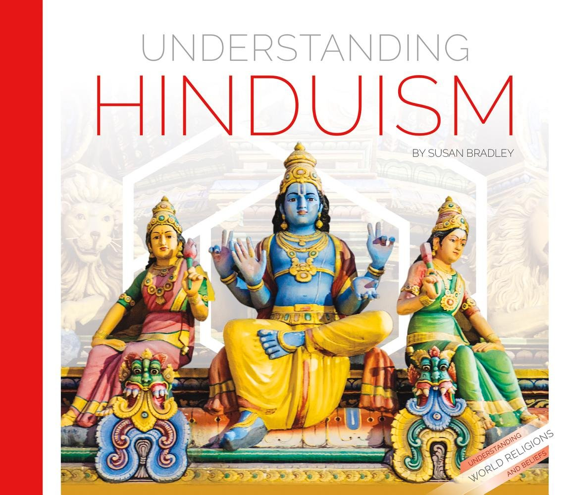 Understanding Hinduism (Understanding World Religions and Beliefs) by Essential Library (Image #1)