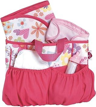 Amazon.com: Adora Baby Doll Accesorios para bolsa de ...