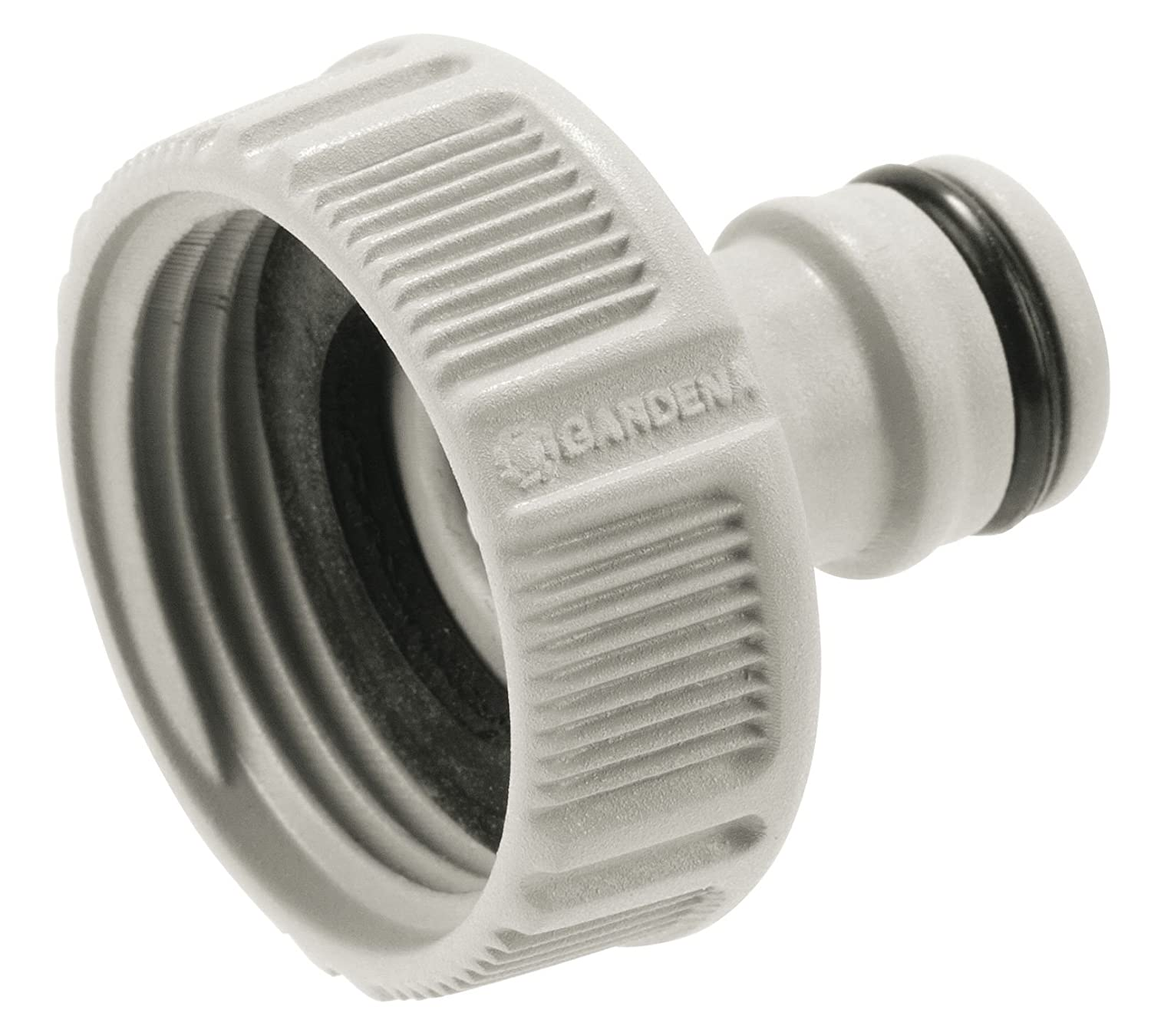 Gardena Tap Connector for Threaded Taps G 1'