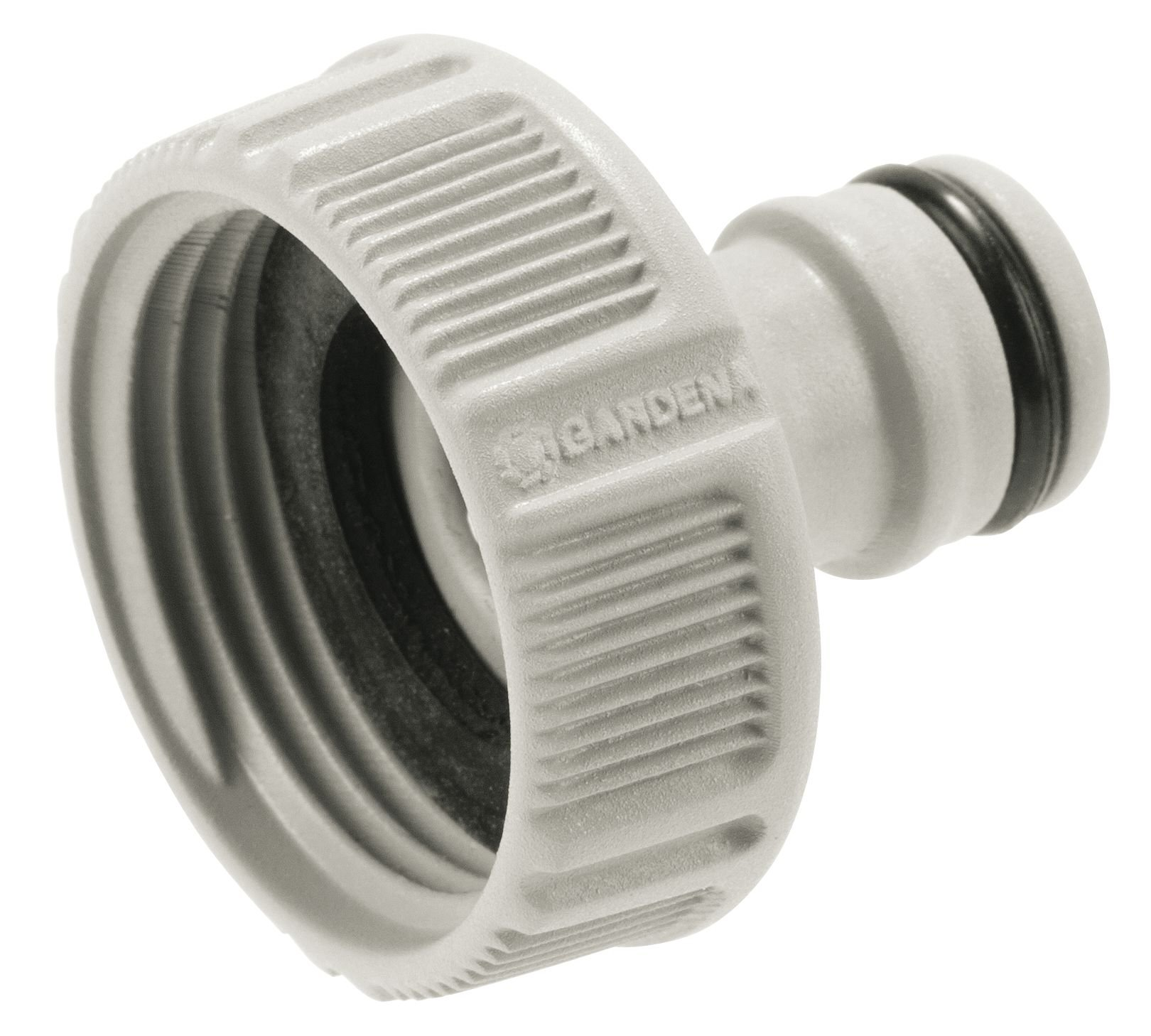 Gardena Tap Connector for Threaded Taps G 1''