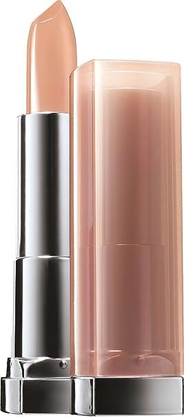 gemey maybelline color sensational stripped nudes rouge lvres 710 sultry sand - Rouge A Levre Gemey Maybelline Color Sensational
