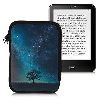 kwmobile Funda Universal para e-Book: Amazon.es: Electrónica