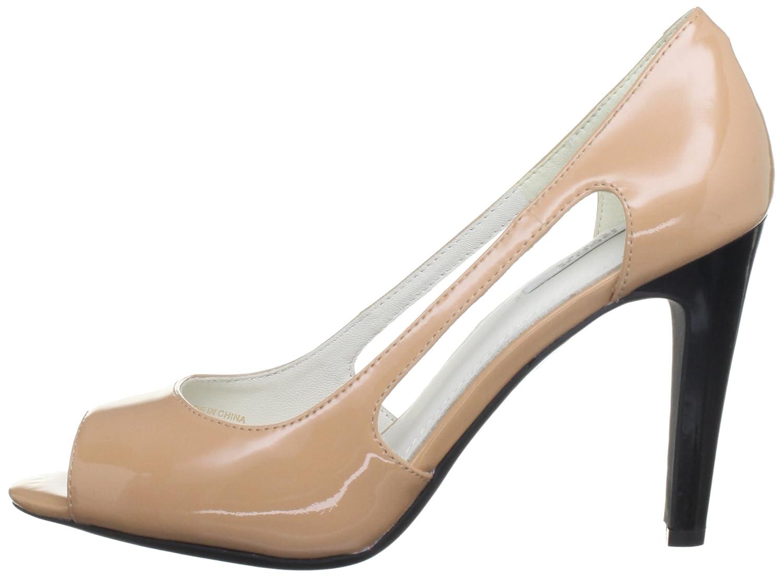 Geox Damen D Caroline D Pumps, Powder Pink, 38 EU: