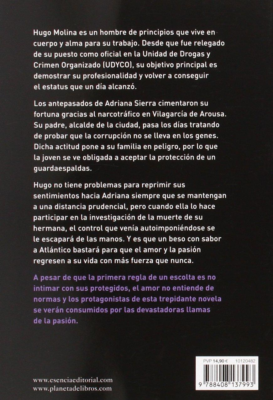 Un océano entre tú y yo (Volumen independiente): Amazon.es ...