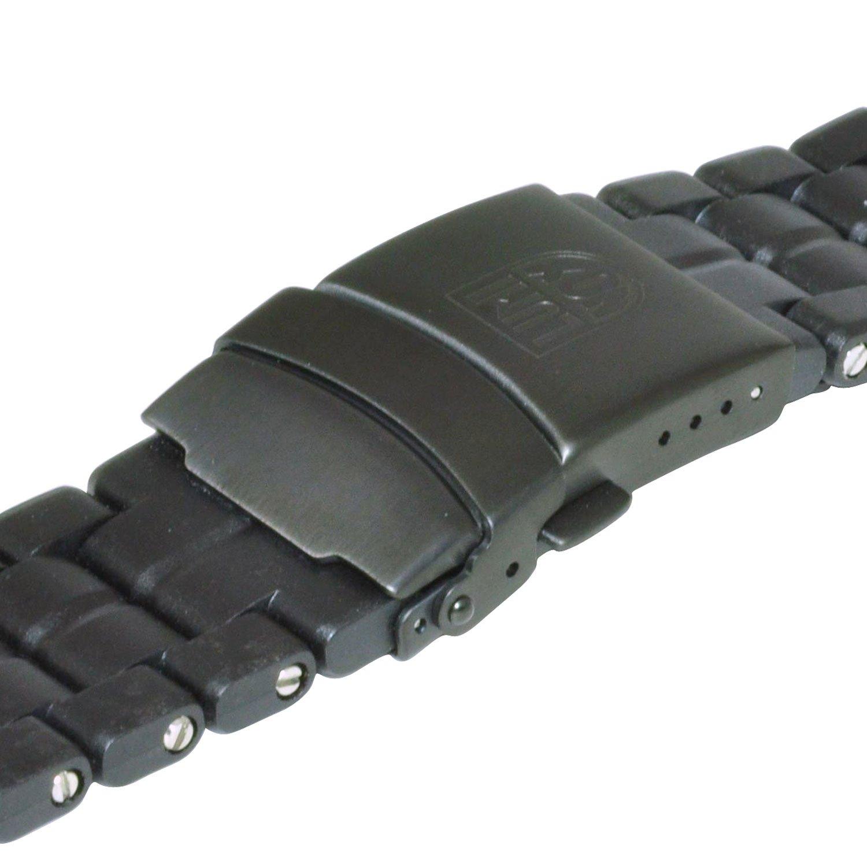 Luminox 3050 Black Plastic Strap by Luminox (Image #2)