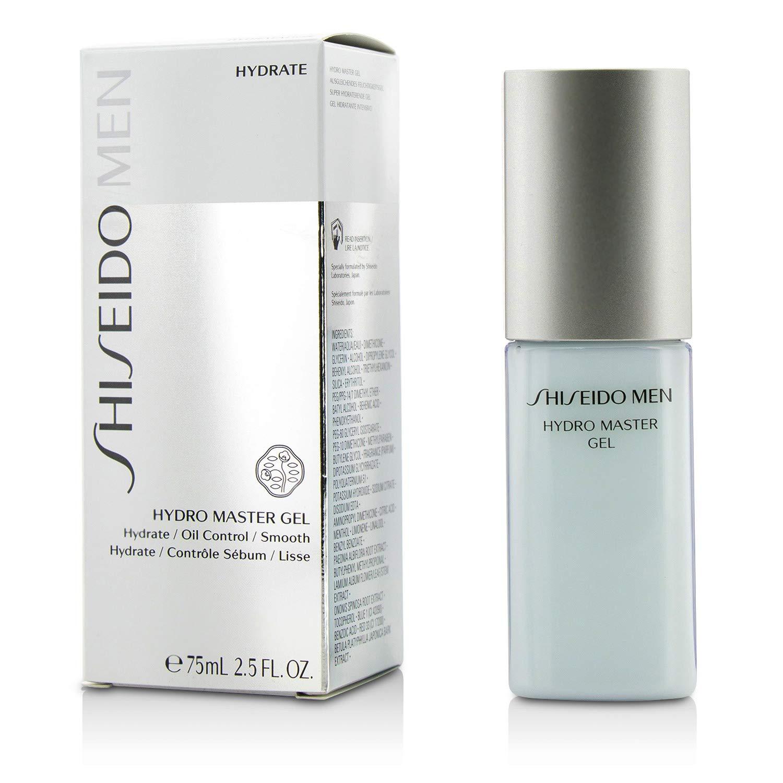 Shiseido Men Hydro Master Gel 75 Ml - 75 ml.