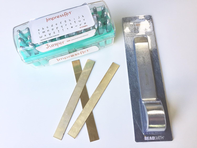 ブレスレットバングルベンダー パンチキット   B071VYDMMK