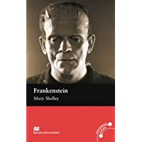 Frankenstein: Elementary Level (Macmillan Reader)