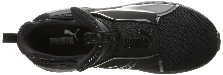 Puma Damen Fierce Core Hallenschuhe, schwarz, Schwarz Schwarz Schwarz (Puma schwarz-puma schwarz 01) 734fc1