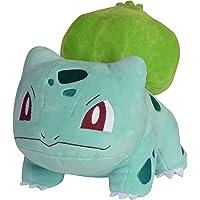 Pokemon 95225 8 INCH Plush-Bulbasaur, NO Colour