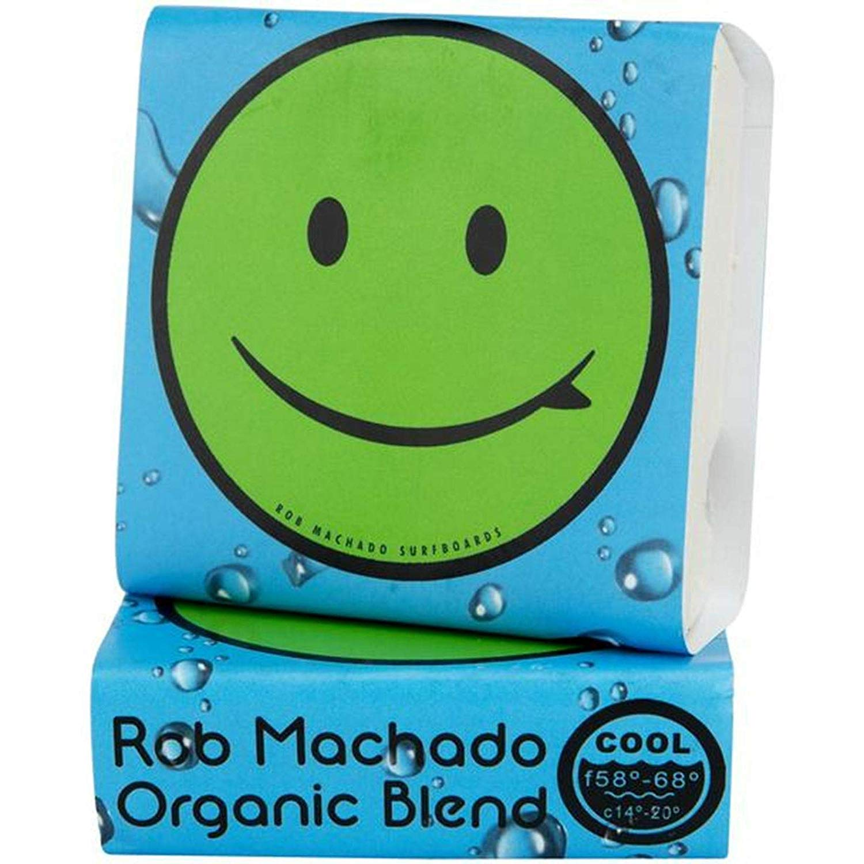 Bubble Gum Surf Cera Rob Machado Rob Cool bajo 14-20°C Bio Orgánico ...