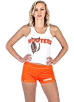 Final, sorry, Pantyhose hooters girl outfit really