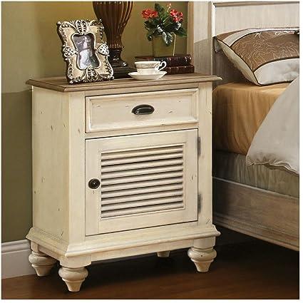 Riverside Furniture Coventry Nightstand W Door