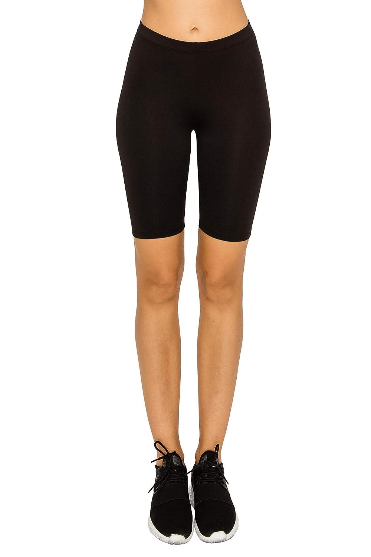 2578c57e986 Amazon.com  EttelLut Athletic Spandex Volleyball Booty Shorts-Yoga Running  Biker Gym Sport Workout  Clothing