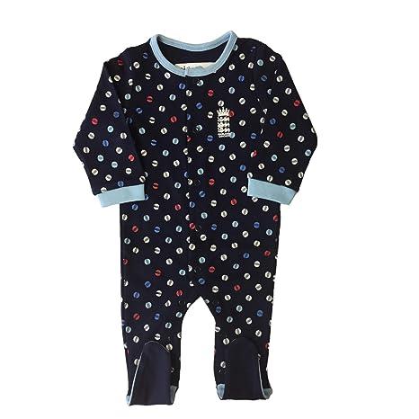 England Football Babygrow CRICKET WORLD CUP 2019 Babies Boys Girls Vest Gift