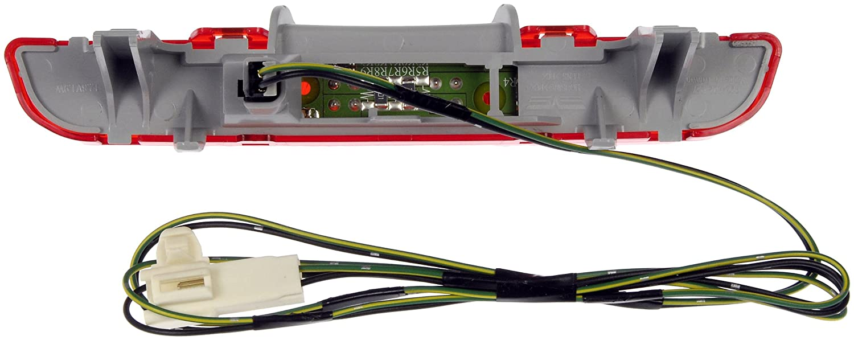 Dorman 923 402 Third Brake Lamp Assembly Automotive Tail Light Wiring Harness Gmc 015