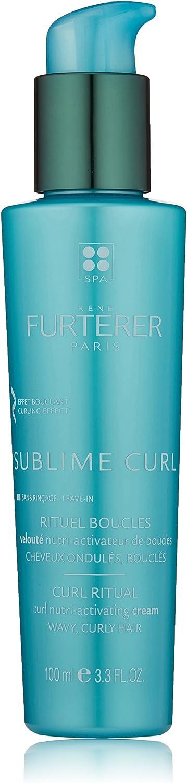 Rene Furterer - Cuidado sublime curls rené furterer