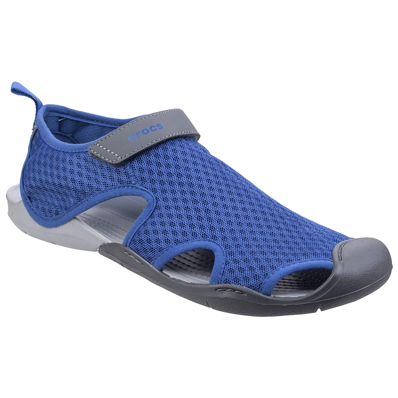 f4d722256644 Crocs Swiftwater Mesh Sandal  Amazon.ca  Shoes   Handbags