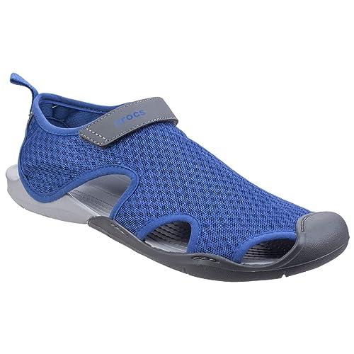 8322f8a73a0f Crocs Swiftwater Mesh Sandal  Amazon.ca  Shoes   Handbags