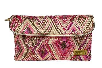 45a290e5b15e Amazon.com  Stephanie Johnson Women s Istanbul Pink Katie Folding ...