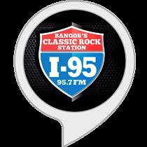 I-95 Bangor's Classic Rock Station