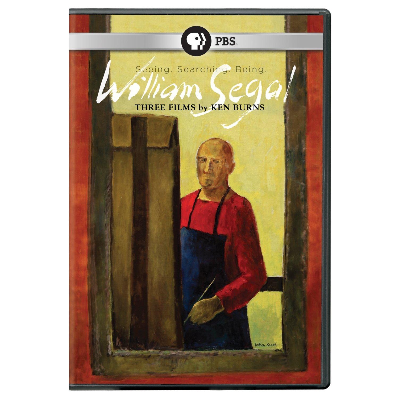 DVD : Ken Burns: Seeing, Searching Being (DVD)