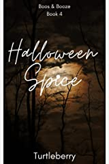 Halloween Spice (Boos & Booze Book 4) Kindle Edition