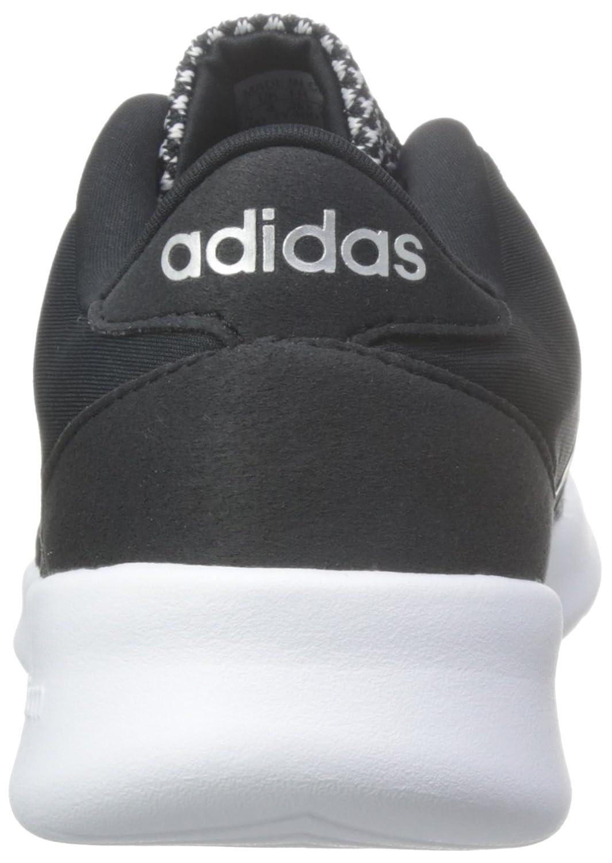 adidas Damen Cf Qt Racer W Fitnessschuhe, Rosa, 40.5 EU