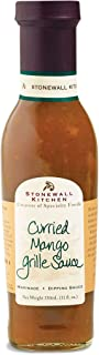 product image for Stonewall Kitchen Curried Mango Grille Sauce, 11 Ounces