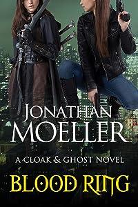 Cloak & Ghost: Blood Ring