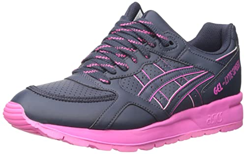Zapatillas de Running ASICS Gel Lyte Speed Retro, (Indian Ink ...