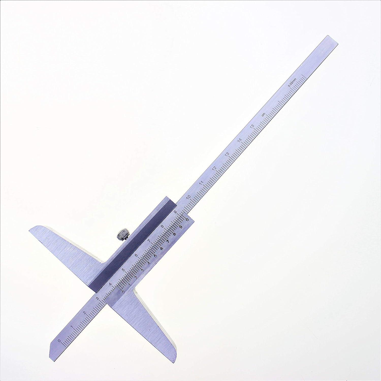 Calibro di misurazione della profondit/à KATSU 60-150mm