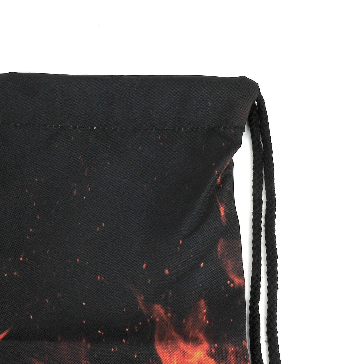 CHIC DIARY Hipster Segeltuch Rucksack Gym Sack Turnbeutel Beutel Sportbeute 3D Aufdruck Jutebeutel Muster Stringbags Tasche Bag