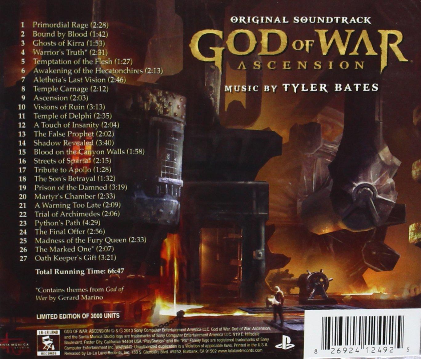 God of war accension reg code grip down load