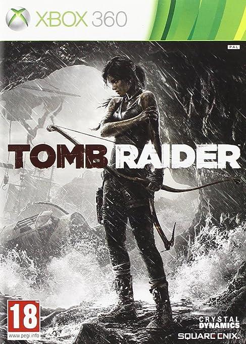 175 opinioni per Tomb Raider
