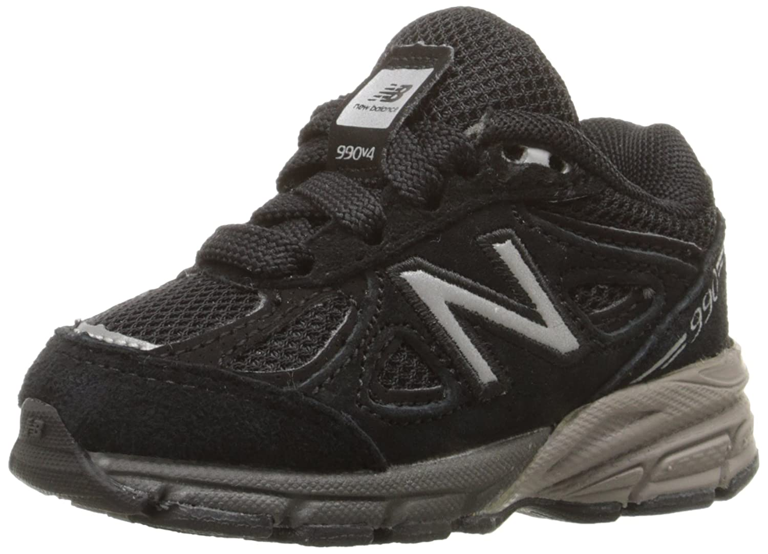 da89722a23b30 Amazon.com | New Balance Kids' KJ990V4 Infant Running Shoe | Sneakers