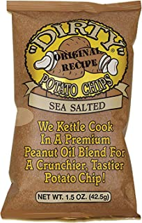product image for Dirty Chips, Sea Salt, 1.5oz (24-Pack)