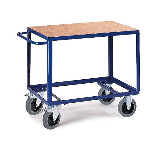 rollc tipo mesa carro 1 ladefläche, 06 - 7518: Amazon.es ...