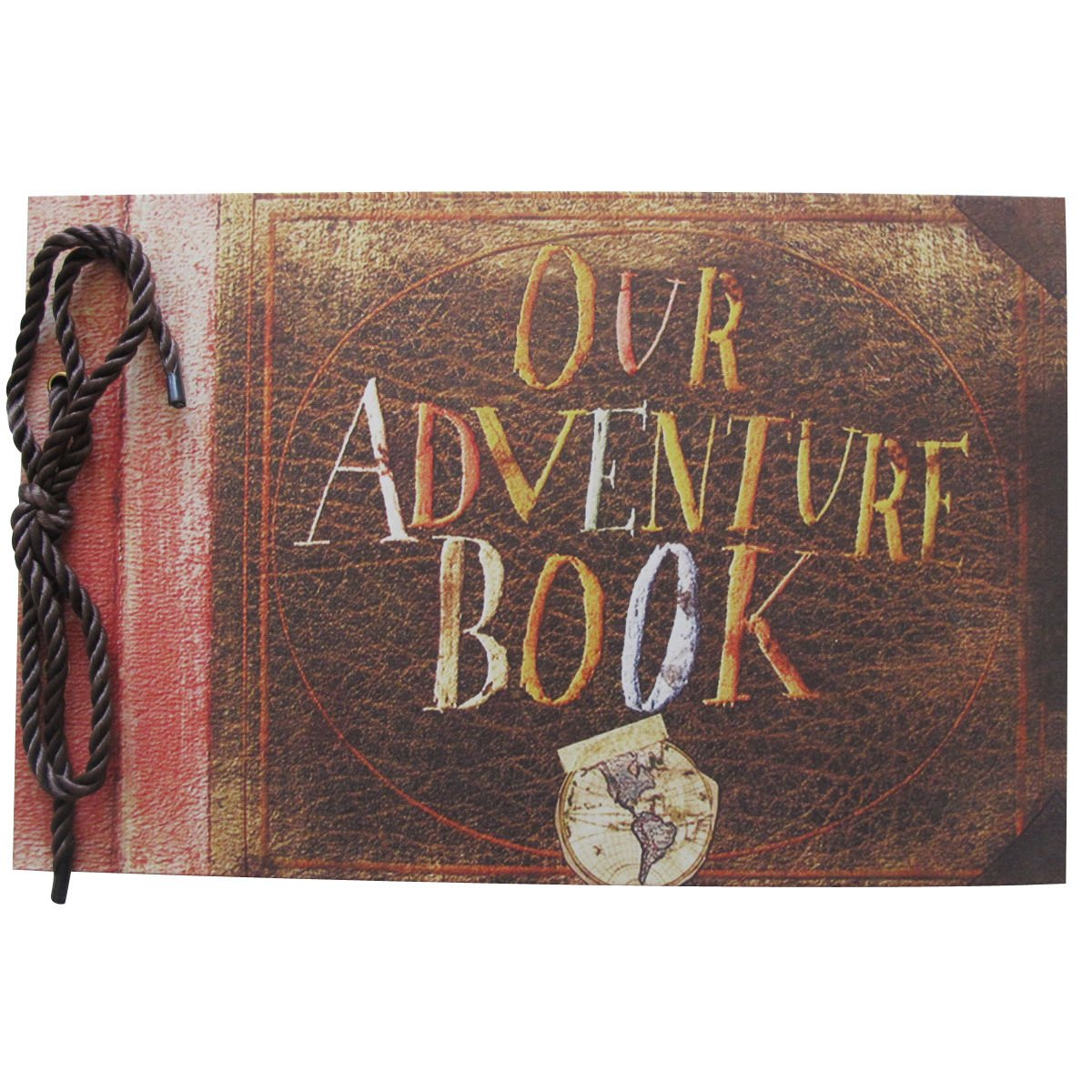 UP, Our adventure book, Photo album, Movie theme, an album for us, Hand Made