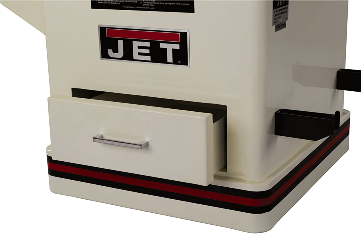 JET 708675PK Table Saw
