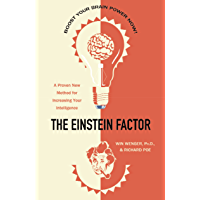 The Einstein Factor: A Proven New Method for Increasing Your Intelligence (English Edition)