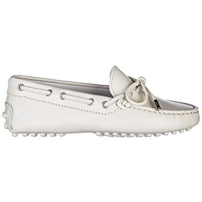 Tods Baby Gommino Moccasins porcellana 1 US Child