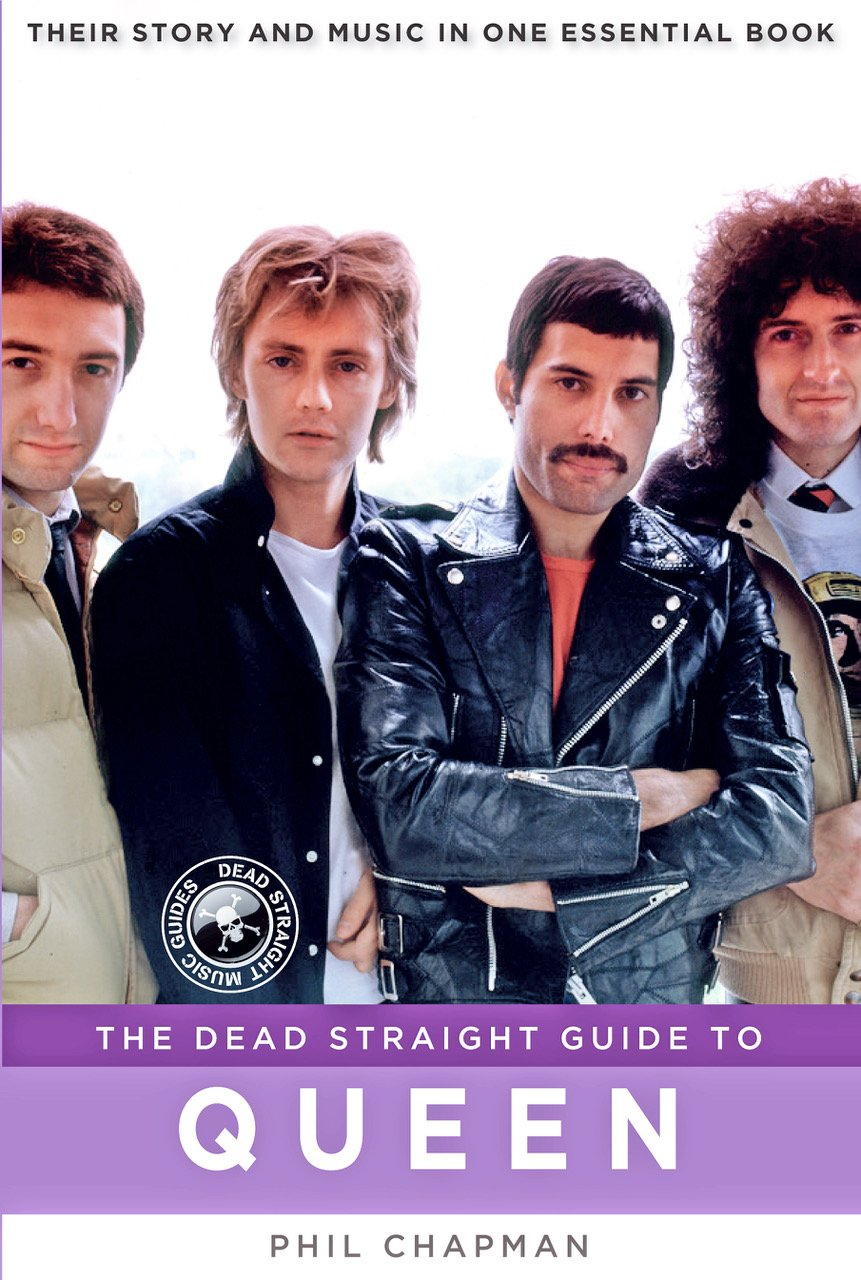 Download Dead Straight Guide to Queen (Dead Straight Guides) pdf