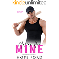 Making Her Mine (Player Loves Curves Book 1)