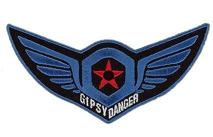 Gipsy Danger Logo
