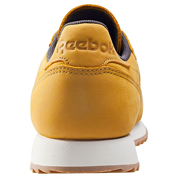 b2144f5776171 Reebok Men s Cl Leather Ripple Wp Fitness Shoes  Amazon.co.uk  Shoes   Bags