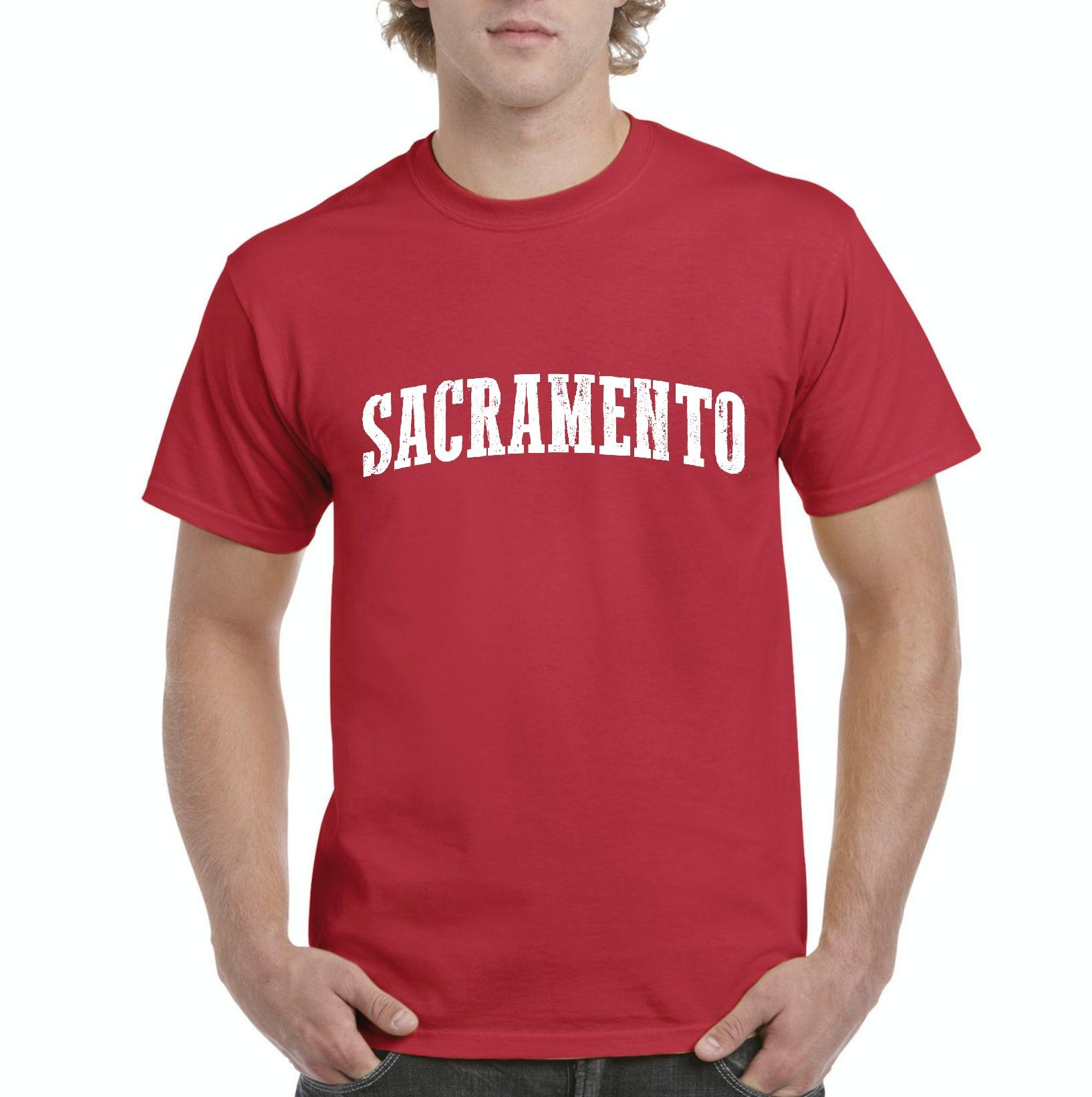 Mom S Favorite Sacrato City California Traveler Gift Short Sleeve T Shirt 9830