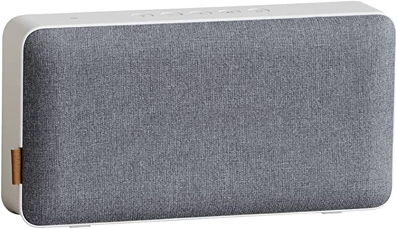 Sackit Moveit Speaker Bluetooth Dusty Blue Mp3 Hifi