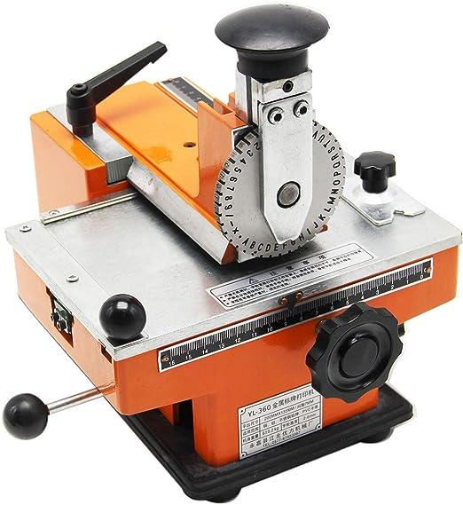 YL-360 máquina de etiquetado manual para impresora de etiquetas de ...